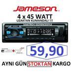 Jameson JS-8320 Oto Teyp