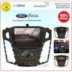 Navitech NX-251Y Ford Focus Oto Görüntü Sistemleri