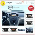 Navitech NX-253Y Opel Insignia Oto Görüntü Sistemleri