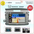 Navitech NX-254Y Honda CRV Oto Görüntü Sistemleri
