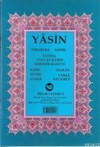 Yasin-i Şerif - Genel (ISBN:3002678100979)