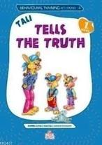 Tali Tells The Truth (Tali Doğruyu Söylüyor) - Berrin Göncü Işıkoğlu (ISBN:9786051310527)