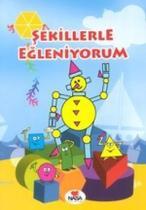 Şekillerle Eğleniyorum - Kolektif (ISBN:9789944164085)