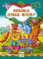 Benimle Oynar mısın? - Bestami Yazgan;Necran Mirhun (ISBN:9786053701774)