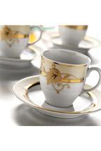 Kütahya Porselen Platinium 87 Parça Yemek Takımı 3210