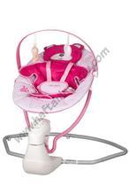 Baby2go 85502 Pembe Bebek Salıncağı