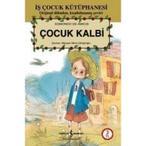 ÇOCUK KALBI - EDMONDO DE AMICIS (ISBN:9786053605065)