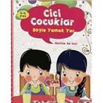 CICI ÇOCUKLAR SERISI (10 KITAP) - NEZIHE AKINCI (ISBN:9786051180533)
