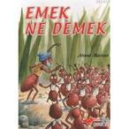 EMEK NE DEMEK - AHMET MERCAN (ISBN:3000887100069)