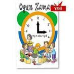 OYUN ZAMANI - BELMA TUĞRUL (ISBN:9789752847613)