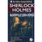 SHERLOCK HOLMES - BASKERVILLE'LERIN KÖPEĞİ - ARTHUR CONAN DOYLE (ISBN:9789788715337)