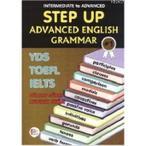 Pelikan Step Up Advanced English Grammar - Gürcan Günay;Mustafa Demir (ISBN:9786055270759)