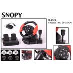 Snopy FT-33C4 3 In 1 Titreşimli Direksiyon