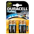 Duracell LR6 AA Pil