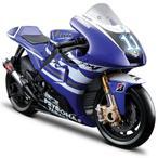 Maisto Yamaha Ben Spies Diecast 1:18 Motorsiklet