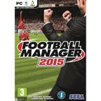 Football Manager 2015 PC Oyunu