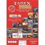 TANEX A4 240 GR. FOTOĞRAF KAĞIDI 20 Lİ