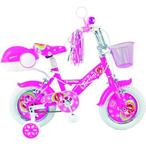 Tunca Torrini Yummy Kız Çocuk Bisikleti