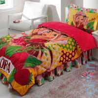 En ucuz Taç Winx Frutti Music Flora Lisanslı Uyku Seti fiyatları, yorumları ve özellikleri