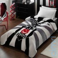 En ucuz Taç Beşiktaş 2011 Tek Kişilik Battaniye fiyatları, yorumları ve özellikleri