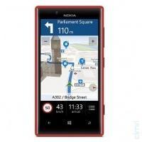 En ucuz Nokia Lumia 720 Kırmızı Cep Telefonu fiyatları, yorumları ve özellikleri