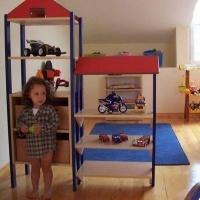 En ucuz Baze Çatılı Oyuncak Dolabı fiyatları, yorumları ve özellikleri