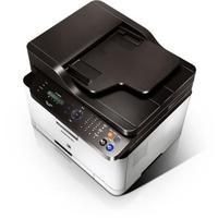 En ucuz Samsung CLX-3305FW Renkli Çok Fonksiyonlu Lazer Yazıcı fiyatları, yorumları ve özellikleri
