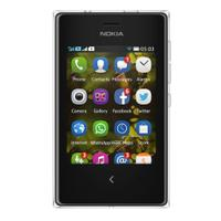 En ucuz Nokia Asha 502 Beyaz fiyatları, yorumları ve özellikleri
