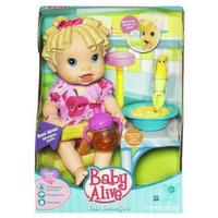 En ucuz BABY ALIVE TATLI BEBEĞİM fiyatları, yorumları ve özellikleri