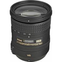 En ucuz Nikon Af-S Nikkor 18-200mm f/3.5-5.6G IF-VR ED DX Zoom Lens fiyatları, yorumları ve özellikleri