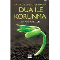 En ucuz DUA İLE KORUNMA - ARIF ARSLAN (ISBN:9786054447367) fiyatları, yorumları ve özellikleri