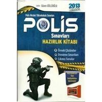 En ucuz POLIS MESLEK YÜKSEKOKULU SINAVLARI HAZIRLIK KİTABI 2013 - GÜVEN GÖLLÜOĞLU (ISBN:9786053521846) fiyatları, yorumları ve özellikleri