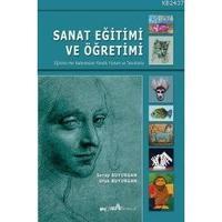 En ucuz Sanat Eğitimi ve Öğretimi - Serap Buyurgan;Ufuk Buyurgan (ISBN:9789944919667) fiyatları, yorumları ve özellikleri