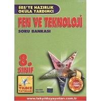 En ucuz 8. Sınıf Fen ve Teknoloji Soru Bankası - Kolektif (ISBN:9786054416431) fiyatları, yorumları ve özellikleri