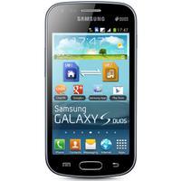 En ucuz Samsung Galaxy S Duos S7562 Siyah Cep Telefonu fiyatları, yorumları ve özellikleri