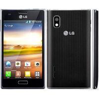 En ucuz LG Optimus L5 E610 Siyah Cep Telefonu fiyatları, yorumları ve özellikleri
