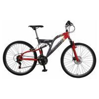 En ucuz Ümit 2626 Alutech Dağ Bisikleti fiyatları, yorumları ve özellikleri