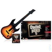 En ucuz Guitar Hero 5 Gitar Bundle PS3 Oyunu fiyatları, yorumları ve özellikleri