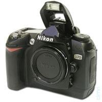 En ucuz Nikon D70 Body DSLR Fotoğraf Makinesi fiyatları, yorumları ve özellikleri
