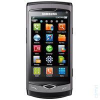 En ucuz Samsung Wave S8500 Cep Telefonu fiyatları, yorumları ve özellikleri