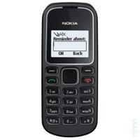En ucuz Nokia 1280 Cep Telefonu fiyatları, yorumları ve özellikleri