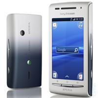 En ucuz Sony Ericsson Xperia X8 Cep Telefonu fiyatları, yorumları ve özellikleri