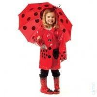 En ucuz Kidorable Ladybug Uğurböceği Bebek Çocuk Yağmur Çizmesi fiyatları, yorumları ve özellikleri