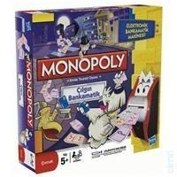 En ucuz Intertoy Monopoly Çılgın Bankamatik Oyunu fiyatları, yorumları ve özellikleri