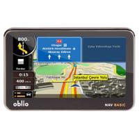 En ucuz Oblio Nav Basic Navigasyon Cihazı fiyatları, yorumları ve özellikleri