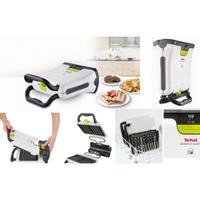 En ucuz Tefal Snack'N Clean Waffle/Tost Makinesi fiyatları, yorumları ve özellikleri