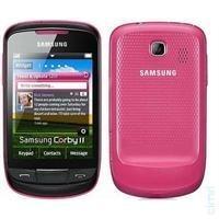 En ucuz Samsung Corby 2 Cep Telefonu fiyatları, yorumları ve özellikleri