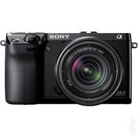 En ucuz Sony NEX-7 Kit 18-55mm (NEX-7K) DSLR Fotoğraf Makinesi fiyatları, yorumları ve özellikleri