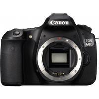 En ucuz Canon EOS D60 Body DSLR Fotoğraf Makinesi fiyatları, yorumları ve özellikleri