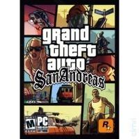 En ucuz Grand Theft Auto San Andreas PC Oyunu fiyatları, yorumları ve özellikleri